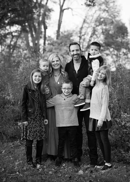 Mikitka Family 2020