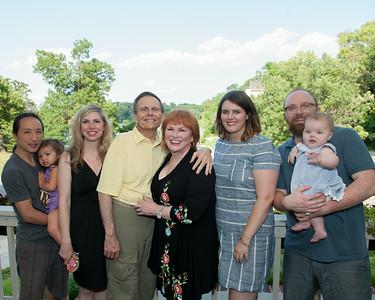 Sondker Family July 2014