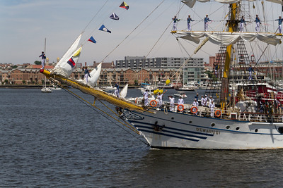 OpSail 2012 Baltimore