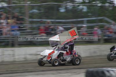 Legion Speedway 06/14/08
