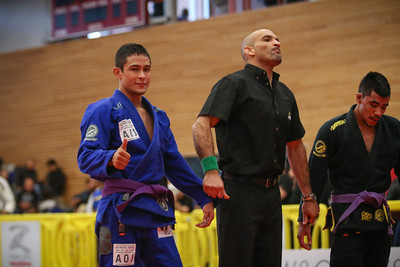 IBJJF 2015 Seattle Open (Purple Belts)