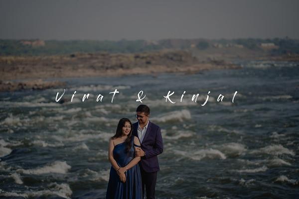 Virat & Kinjal