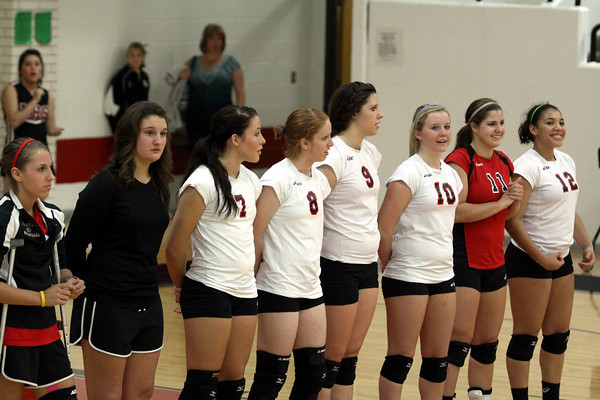Martin Volleyball - All Years
