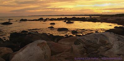 Best of Rhode Island Photo Tour [C]