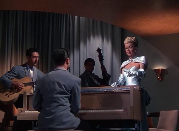 Doris Day at the Movies
