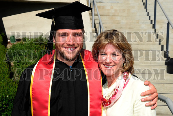 Graduation 2011 - Reception