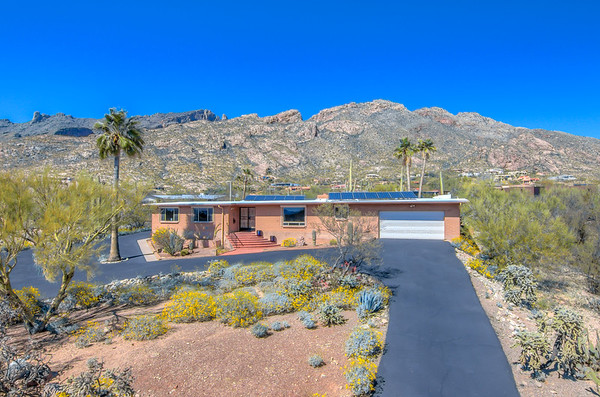 For Sale 4455 E. Havasu Rd., Tucson, AZ 85718