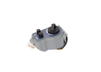 Hitachi EX - 5 Engine Rev Control HI 4341545