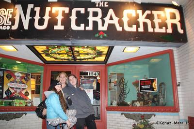 House Nutcracker 2015