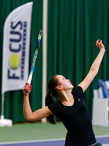 FOCUS tennis academy open 2013