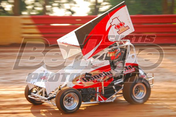 Lincoln Speedway 5/29/10