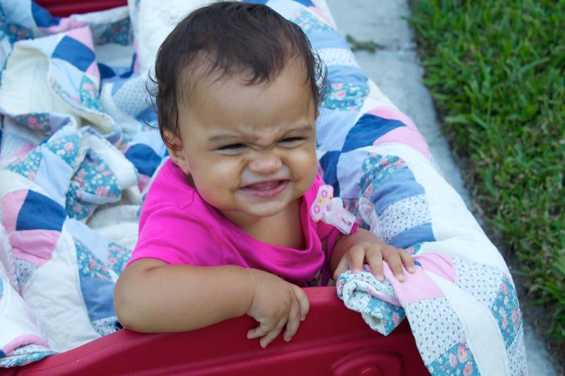 Bellas Krinkle Smile