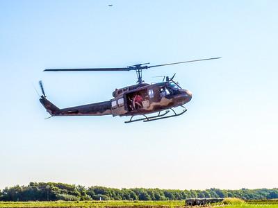 CAF Warbirds Lancaster  TX 09-01-18