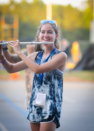 Harrison Bands 2018 Band Camp Day 5