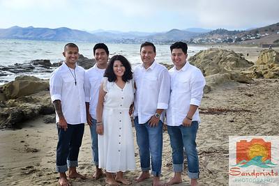 Mariscal Family