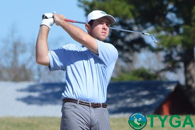 Archdale-Trinity Chamber Junior Open