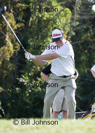 Nauset B V Golf v Marshfield  9_26_17
