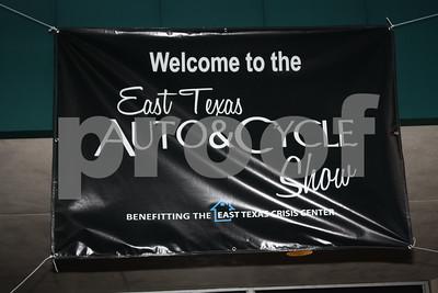 2/19/16 East Texas Crisis Center Auto & Cycle Show by David Thomas