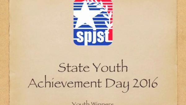 2016 State YAD