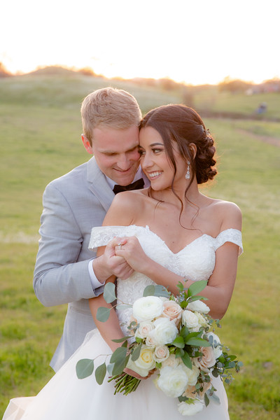 Austin and Alexa's Wedding