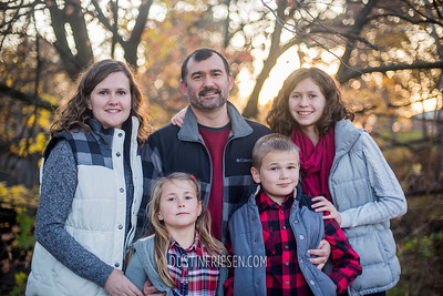 Miller Family '19
