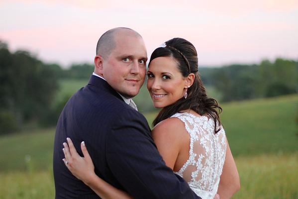 Jerry and Amanda's Wedding