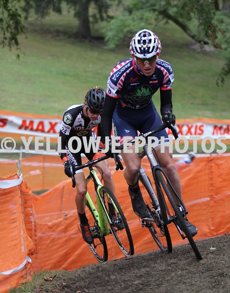 2015 KMC CX FEST ELITE JR  MEN    10/3