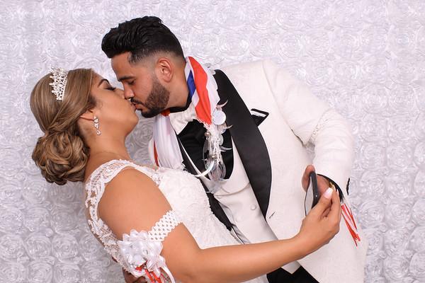 07-06-2019 Alexandra and Toney Wedding