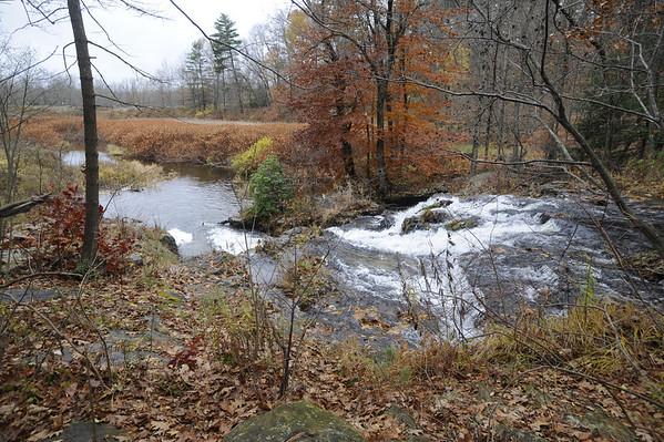 Northfield Falls
