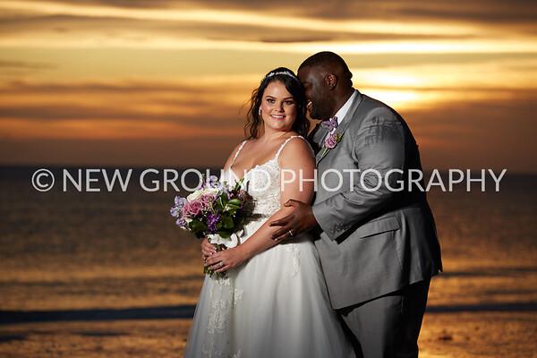 Alexis + Dave | Hilton Marco Island