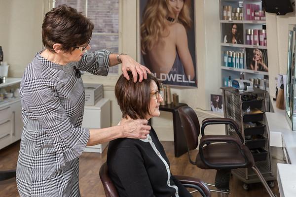 Garner Hair