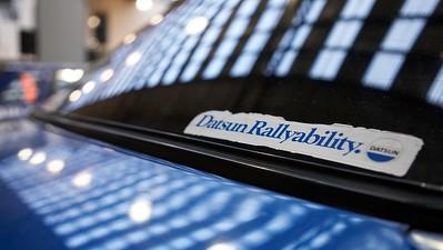 2009 Otago Classic Rally - Saturday