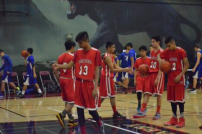 2015-16 Jr. Boys Basketball