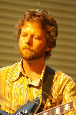 19/04/09 Damien Foley Trio