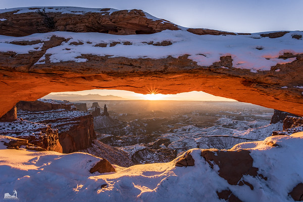 Arches & Canyonlands NP