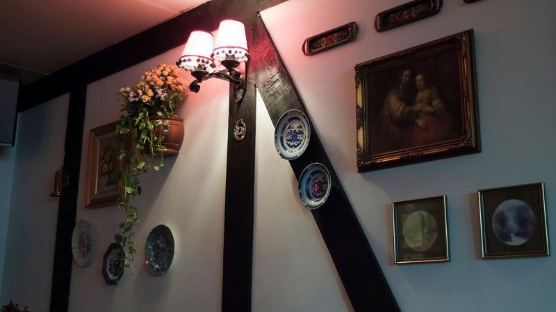 Smokehouse Telawi