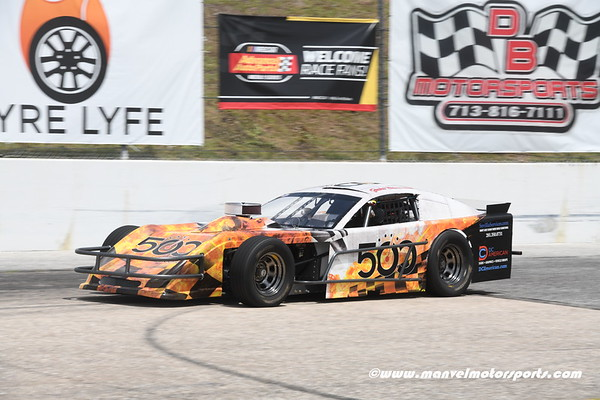 Houston Motorsports Park 17 July 2021