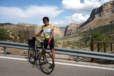 The Best of: Grand Cycling Tour of Andalucia in 13 days