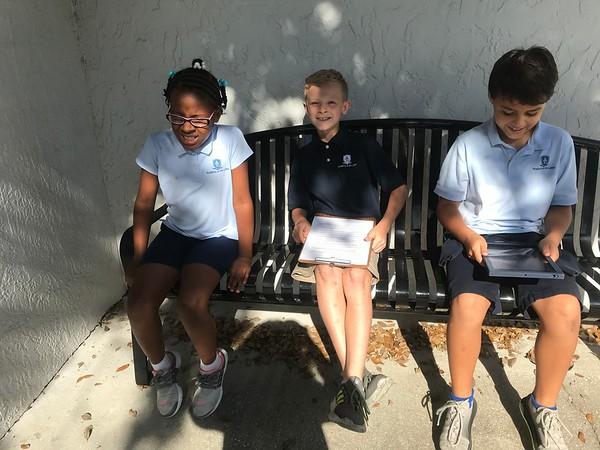 3rd Grade Florida Scavenger Hunt 2017