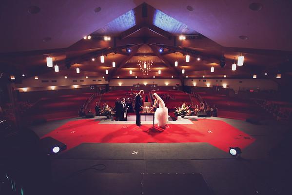 Heather & Ed Wedding