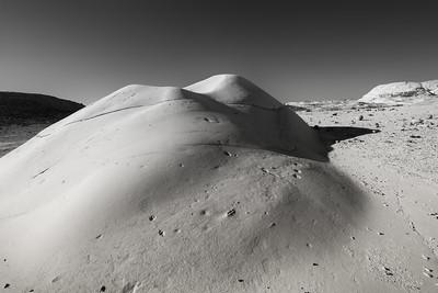 Nitzana - The Negev Desert