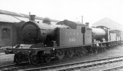 Raven Tank Engines