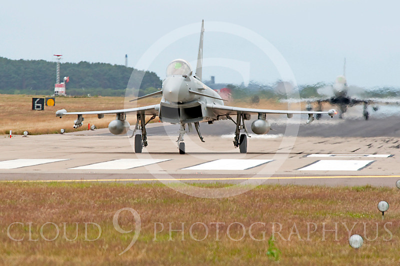 Eurofighter Typhoon 00031 Eurofighter Typhoon British RAF by Alasdair MacPhail.JPG