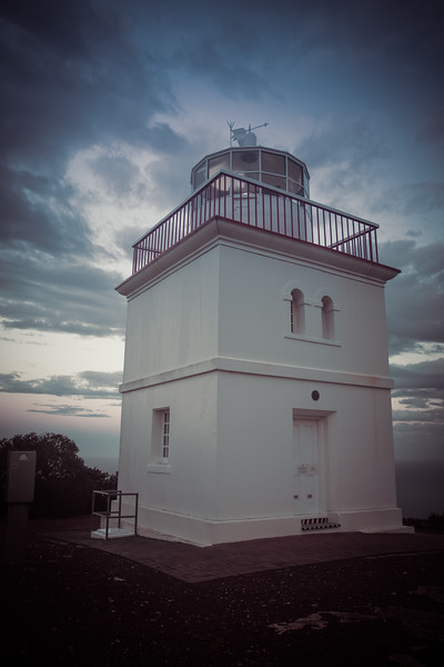 Cape Borda lighthouse, Kangaroo Island