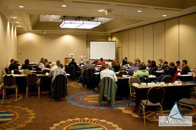 Alaska Mining Association Convention 2011