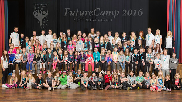 FutureCamp VDSF 2016