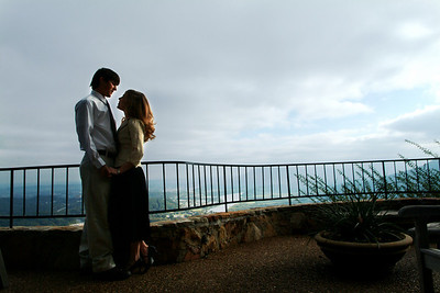 2006-10 Engagement Photos
