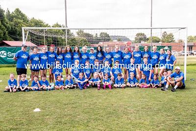 Ladies High School Soccer 2019