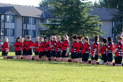 2008 - Sr Girls Rugby - Jr Boys Rugby