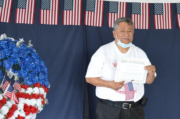 11/11/2020 Veterans Day